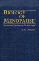 Biology of Menopause by Roger Gosden. Academic Press